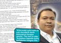 Mahu Pecahkan Mitos Melayu Malas, Pengguna FB ini Senaraikan Ratusan Nama Melayu Hebat (Makin Bertambah)