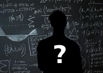 Ahli Matematik Teragung Yang Tidak Pernah Wujud