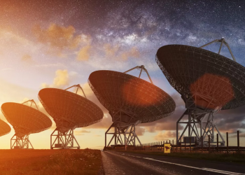 5 Perkara Penting Tentang Pencarian Alien