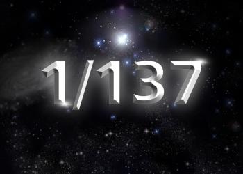 Jika satu nombor ini berubah, maka alam semesta akan berlainan sepenuhnya!
