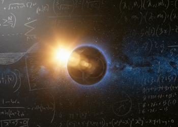 Misteri Angka - Angka Ajaib dalam Alam Semesta