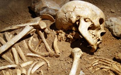 Apa yang Berlaku kepada Tubuh Apabila Ia Mati dan Mula Mereput?